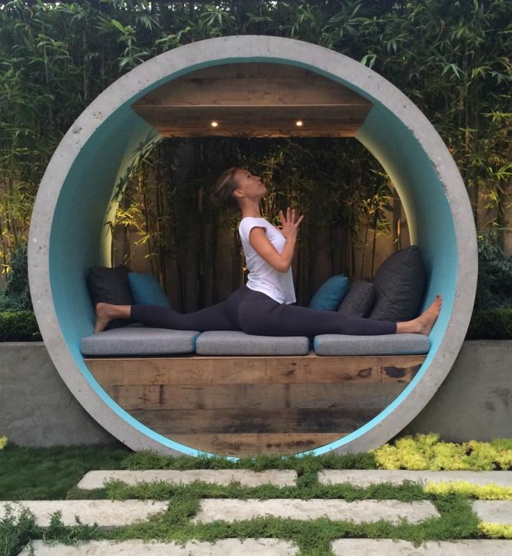 Alison Douglas Design Yoga