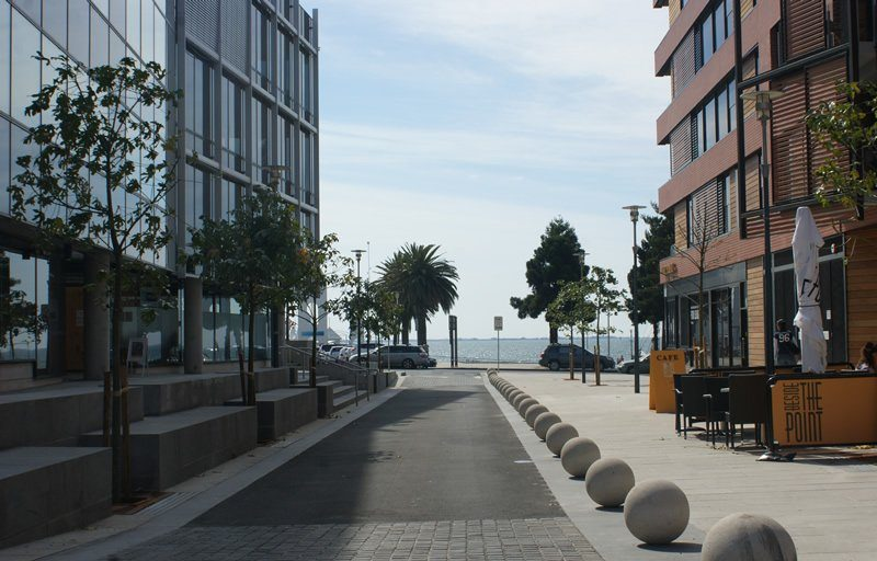 Geelong City Council Traditional Range Spheres 2