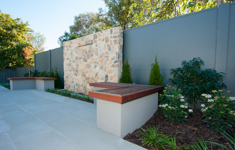 Sphere Garden Design Traditional Range Devon Pavers Steppers Steps 5