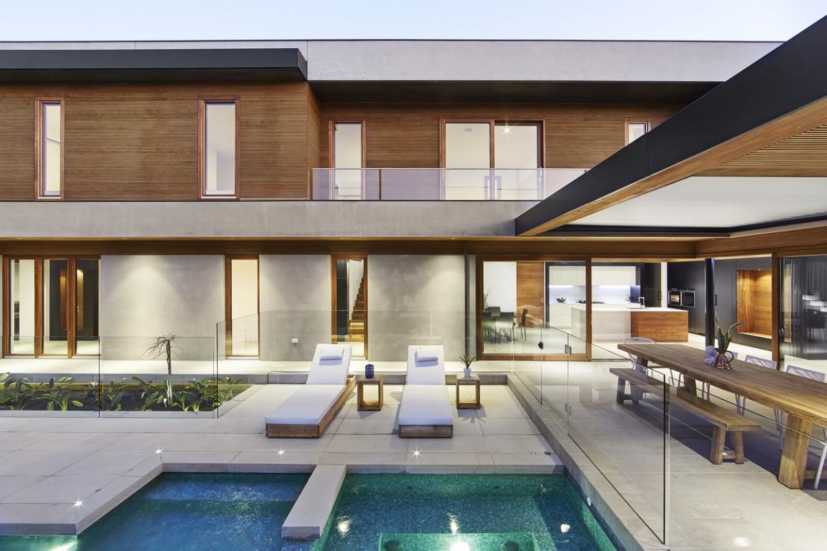 arch10 mbav awards proscaped construction granite range vega dropdown pool coping custom steppers