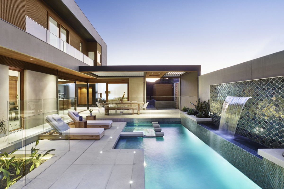 arch10 mbav awards proscaped construction granite range vega dropdown pool coping custom steppers 4