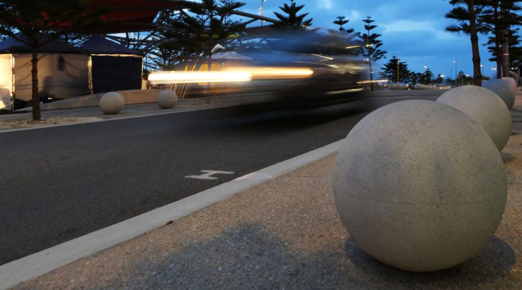 Scarborough Spheres 5