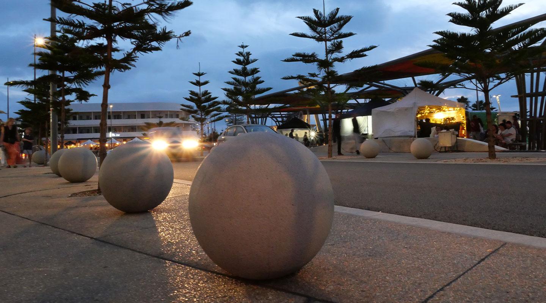 Scarborough Spheres 6