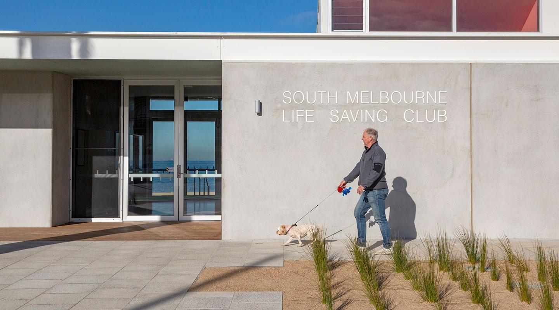 South Melbourne Lifesaving Club0